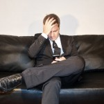 仕事を辞めたいですか?有給でもとってのんびりしませんか?